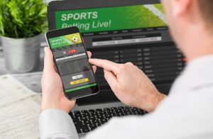 Sports betting tips 101