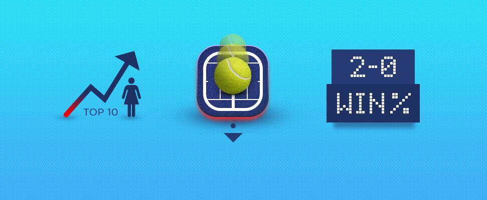 テニス賭博